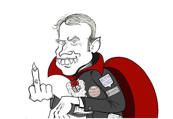 """Résultat de recherche d'images pour """"ministre macron caricature"""""""