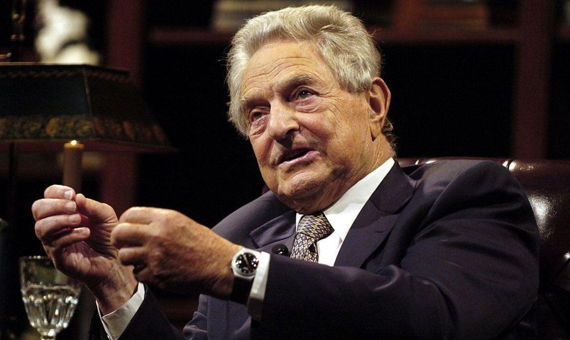 D'étranges choses se passent dans les pays européens qui résistent aux assauts de Soros.