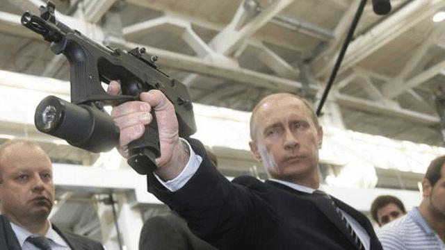 Double avertissement de Poutine à Israël