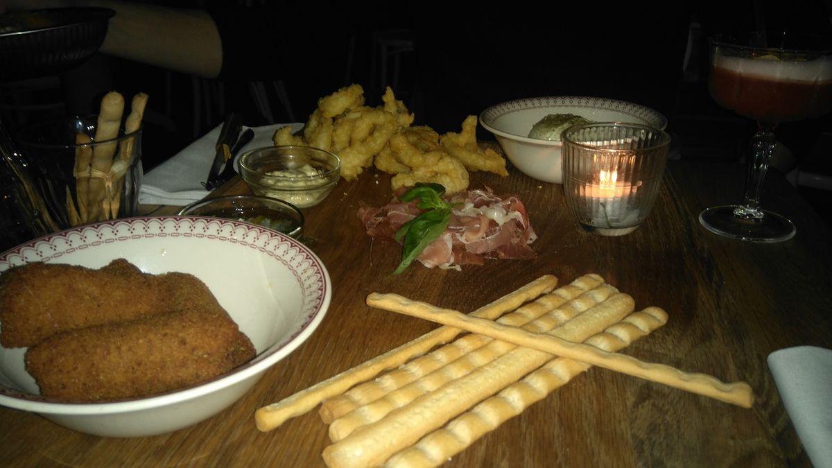 La brasserie Auteuil : Charme et Dolce Vita dans le 16eme