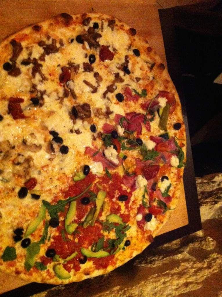 Papelli : des pizzas comme en Italie et bien mieux encore