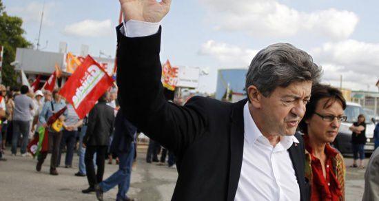 Régionales, JL. Mélenchon pas d'accord avec des accords séparés entre EELV et le Parti de Gauche