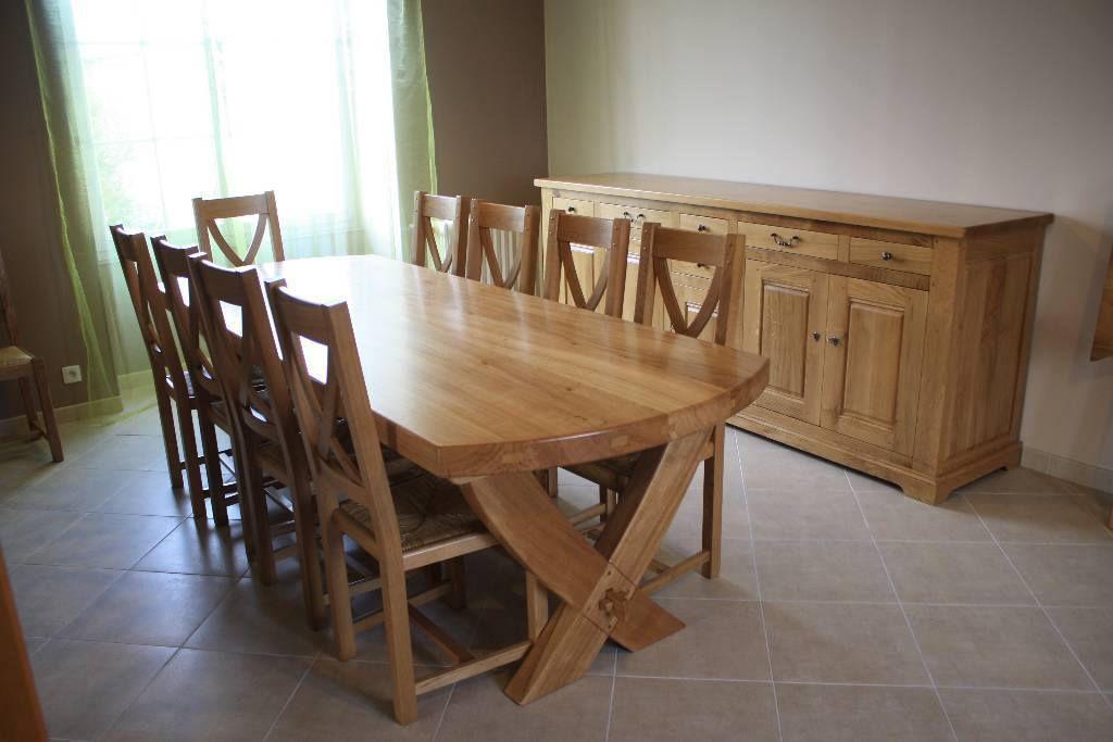 meubles en bois massif creations artisanales sur mesures meubles dufour