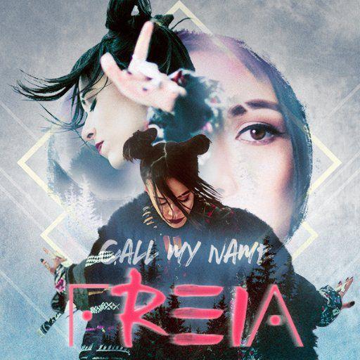 """Résultat de recherche d'images pour """"freia call my name"""""""
