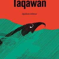 Taqawan : Éric Plamondon
