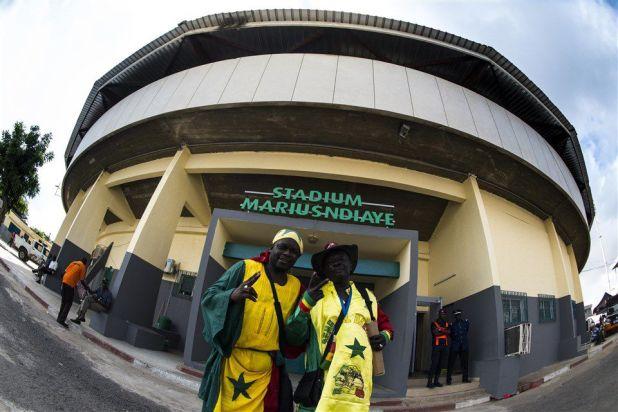 Le Sénégal accueillera l'ultime fenêtre des Éliminatoires Zone Afrique