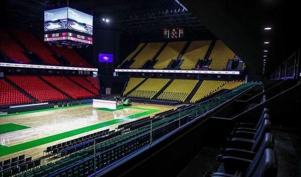 Les images de Dakar Arena situé à Diamniadio