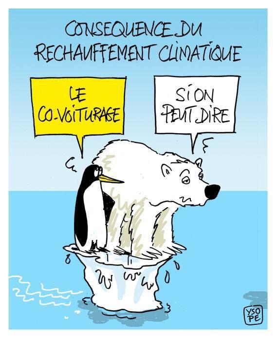 """Résultat de recherche d'images pour """"réchauffement climatique humour"""""""