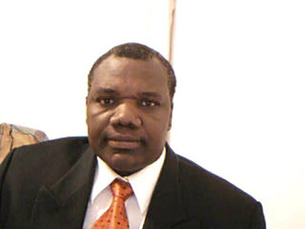 NECROLOGIE/DIASPORA : DECES DU RESISTANT POLITIQUE CONGOLAIS GERVAIS MBOUMBA