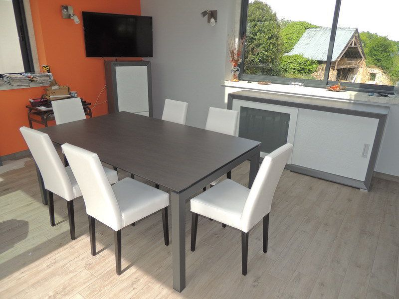 TABLE CERAMIQUE JULIA Exodia Home Design Tables