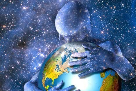 La vie terrestre est Amour ...La puissance énergétique de 2016 (messages reçus par Marie-Josée Andichou - 01/2016).