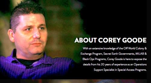 """Résultat de recherche d'images pour """"corey goode"""""""