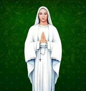 4777 - Message de Notre Dame d'Anguera-Samambaia/Brasilia/DF-Pedro Regis - 26 03 2019 … L'Église de Mon Jésus redeviendra comme Il l'a confiée à Pierre ...