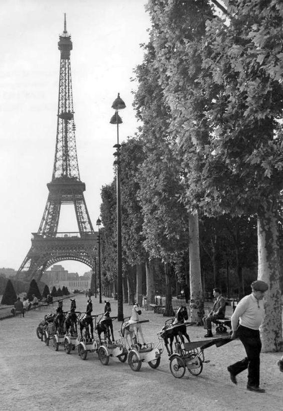 """Résultat de recherche d'images pour """"images de Paris années 50"""""""