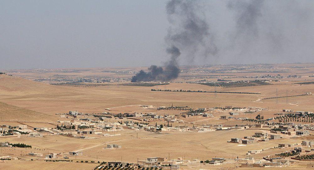 Des dizaines d'officiers français seraient arrivés dans le Kurdistan syrien