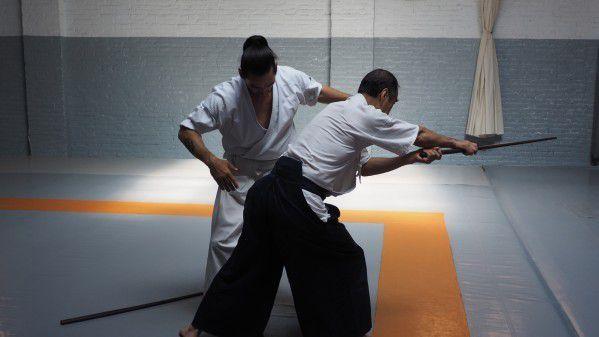 Eloge de la lenteur dans la pratique martiale
