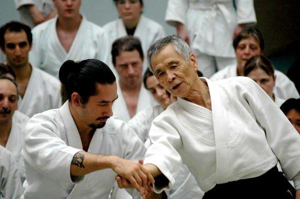 Apprendre à apprendre l'Aïkido (et autre pratiques martiales...)