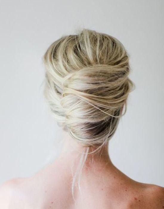Coiffure de mariée : 20 idées de chignons romantiques pour s'inspirer