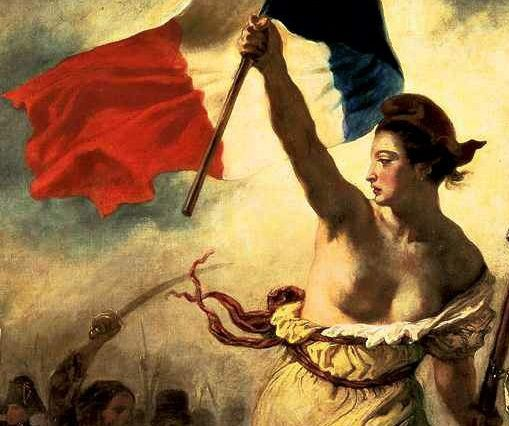Image result for france marianne symbole