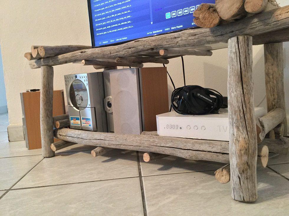 production bois flotte overblog