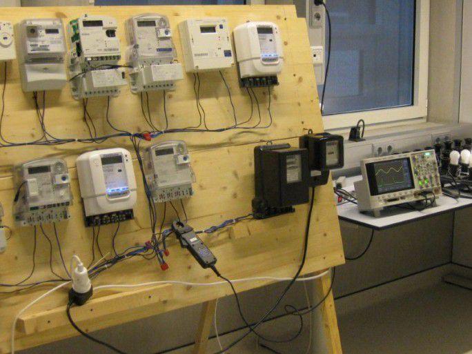Les compteurs intelligents s'affolent avec les ampoules et les LED