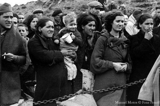Réfugiés espagnols: quand la France choisissait l'infamie (Geneviève Dreyfus-Armand, Historienne - Libération)