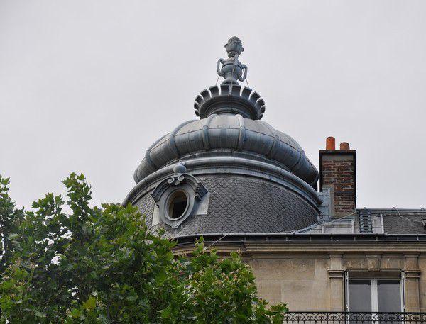 Carnet De Vacances Paris 2 Chemin De Tables De Photos