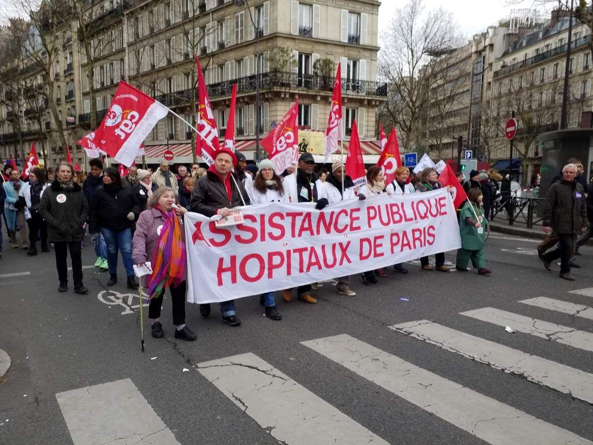 La SNCF, pour l'exemple.