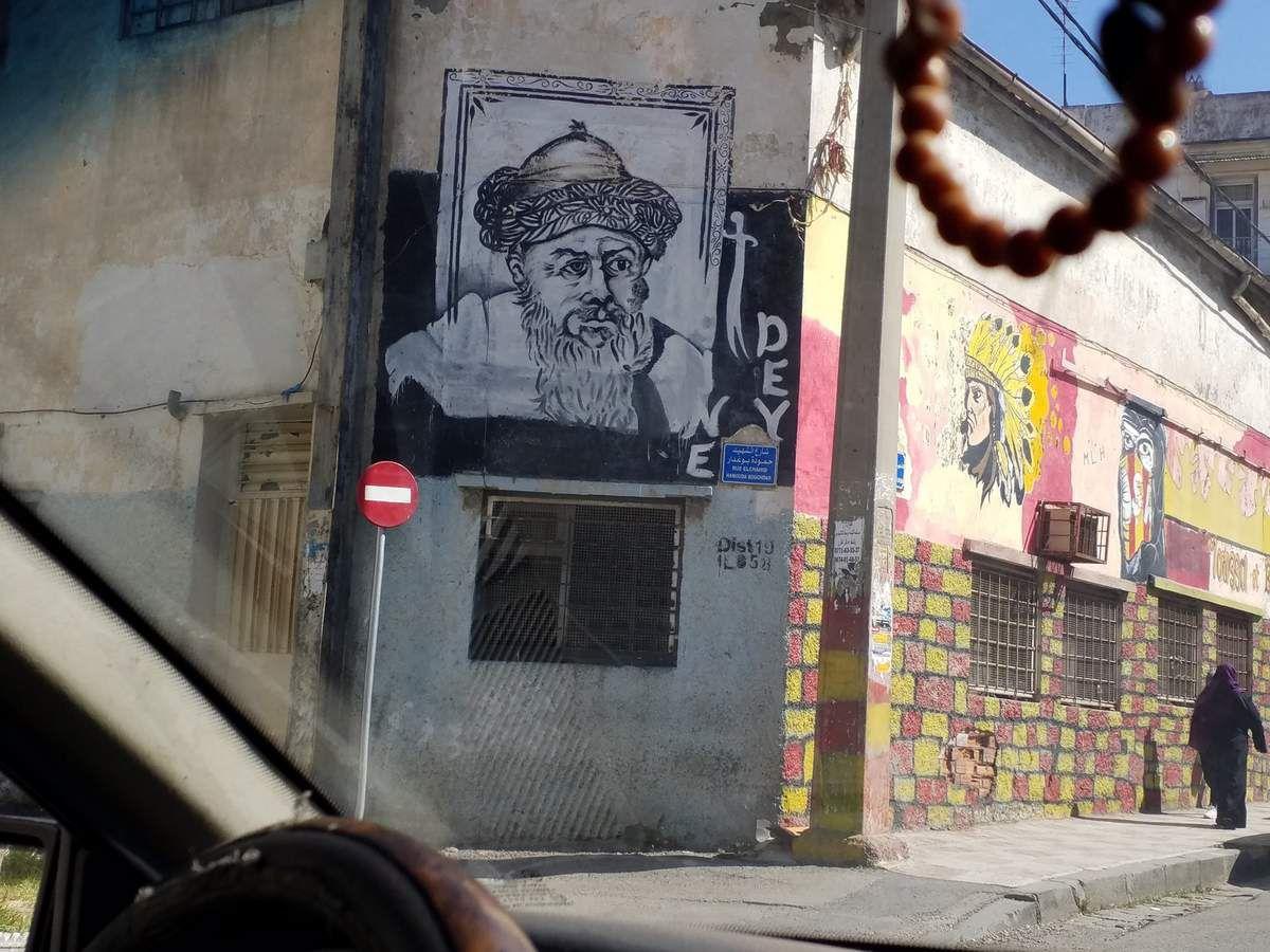 L'Algérie, 40 ans ans plus tard...