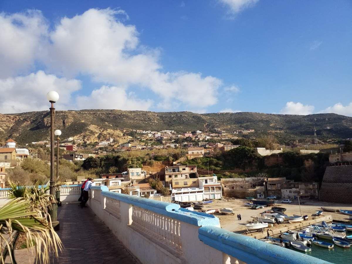 Algérie, 40 ans plus tard (2), Oranais...