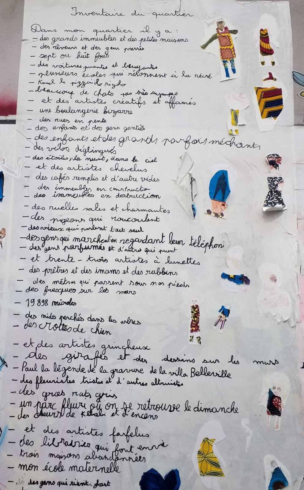 R  Picabia (2), r Rébéval,  r Rampal , r de Tourtille (5) (02/05/30)