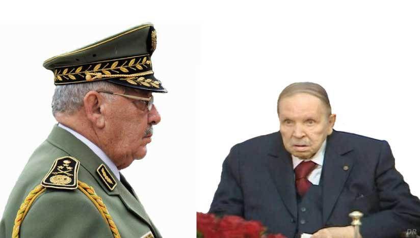 L'Algérie entre les manifestations et les lettres d'Outre-tombe