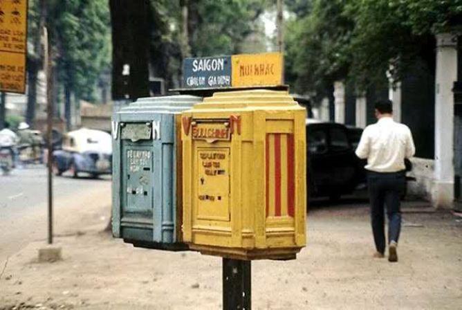 Image result for sau 1975 Saigon biết mất qua đêm đen,,,