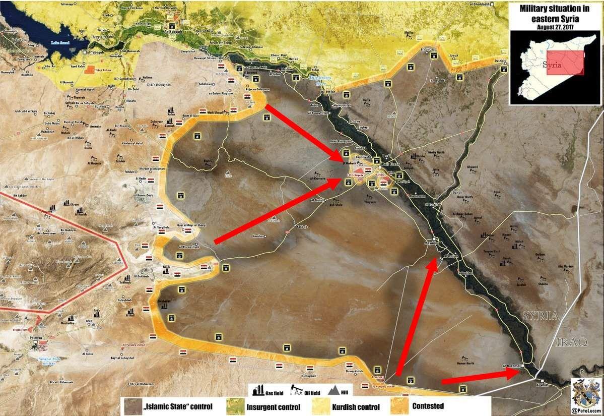 Daesh lessivé 3
