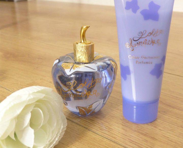 Mes deux parfums préférés