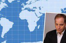 FULFORD 2016-03-22 Activités Étranges en Antartique et Négociations re Système Financier Mondial