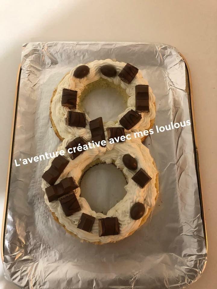 number cake simplifie l aventure