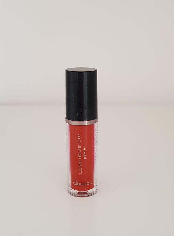 """Résultat de recherche d'images pour """"Doucce Lip Stain red mystique"""""""