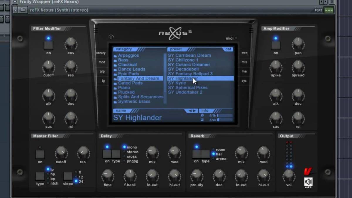 Refx nexus 2 mac dmg – Site Title