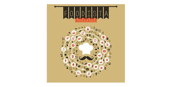 Foodista challenge #45 - Annonce du thème
