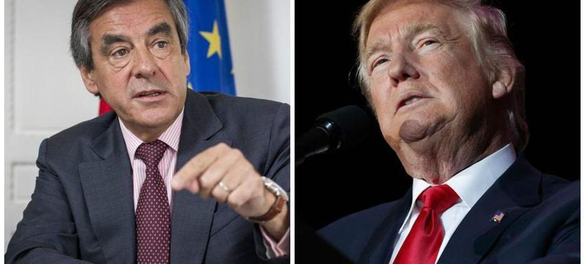 FIGAROVOX - À Washington et Paris, les faux-amis du conservatisme et du progressisme