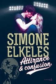 Attirance et confusion de Simone Elkeles ♪ Treasure ♪