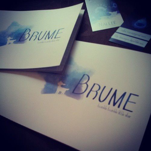 Brume, Twinkle twinkle little Star de Nallee et Léa
