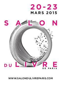 Le salon du Livre de Paris 2015 se prépare....