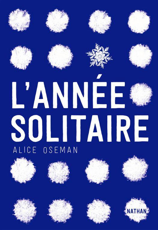 L'année solitaire d'Alice Oseman ♪ Try ♪