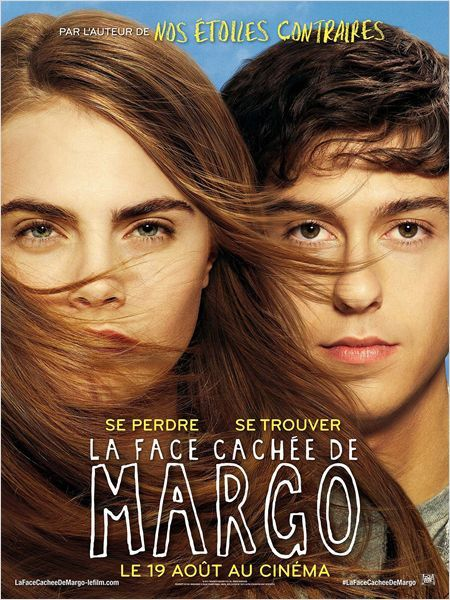 La face cachée de Margo : l'adaptation de Jake Schreier