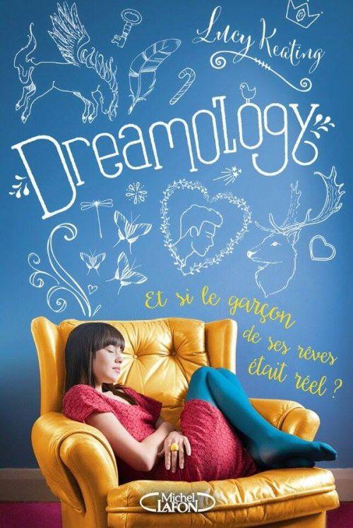 Dreamology de Lucy Keating ♪ Wildest dreams ♪