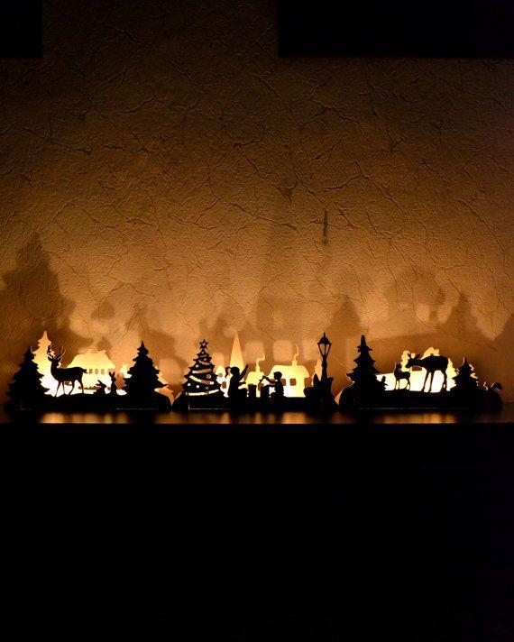 Idée déco à l'approche de Noël