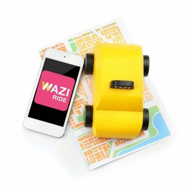 Waziride : l'innovation au service du transport urbain