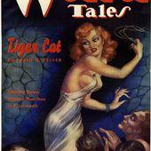 Vous avez dit Weird Tales? - Acherontia